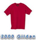Gildan 2000 T Shirts