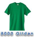 Gildan 8000 T Shirts